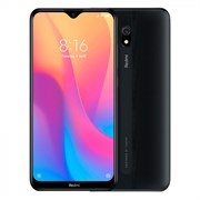 Смартфон Xiaomi Redmi 8A 2Gb/32Gb Black EU