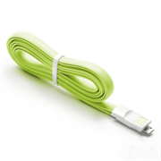 Micro USB cable (green)