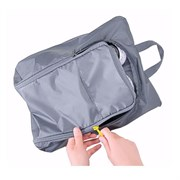 Сумка для обуви Xiaomi 90 Points Multi-Function Shoe Bag (серый/grey)