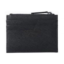 Кошелек Xiaomi 90 Points Leather Coin Purse - фото 10143
