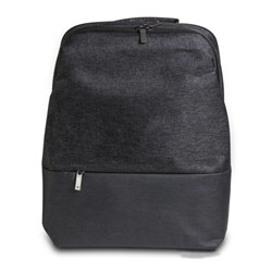 Рюкзак Xiaomi 90 Points Urban Simple Backpack (черный) - фото 10522