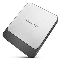Накопитель Seagate Mobile SSD Fly Drive (500 GB) - фото 11415