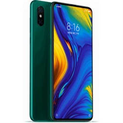 Смартфон Xiaomi Mi Mix 3 6Gb/128Gb Green EU - фото 4970