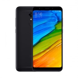 Xiaomi Redmi 5 Plus 3GB+32GB  (black) - фото 6214