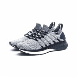 Кроссовки Xiaomi Mijia Sports Shoes 3 (Grey) - фото 6739