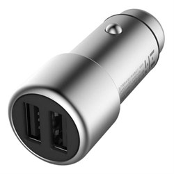 Автомобильное ЗУ ZMi Car Charger 2USB - фото 8775