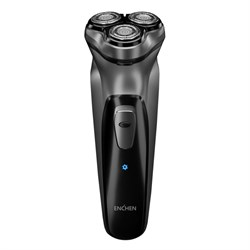 Электробритва Enchen BlackStone Electric Shaver (черный) - фото 9002