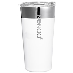 Термокружка Xiaomi Nonoo Afternoon Coffee Cup 580ml - фото 9750