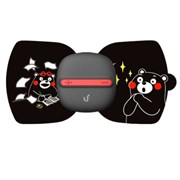 Массажер Xiaomi LeFan Magic Massage(Black)