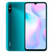 Смартфон Xiaomi Redmi 9A 2Gb/32Gb (Green) РСТ