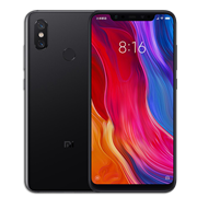 Смартфон Xiaomi Mi 8 6Gb/128Gb Black EU