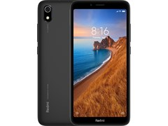 Смартфон Xiaomi Redmi 7A 2Gb/16Gb Black EU