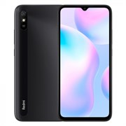 Смартфон Xiaomi Redmi 9A 2Gb/32Gb (Black) РСТ