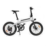 Электровелосипед HIMO C20 Electric Power Bicycle (White)